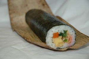 まるかぶり寿司